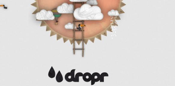 DROPR-e1312824675290