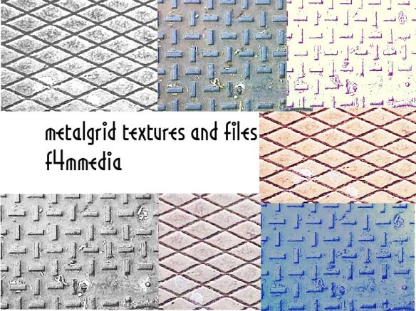 metalgridtextures1