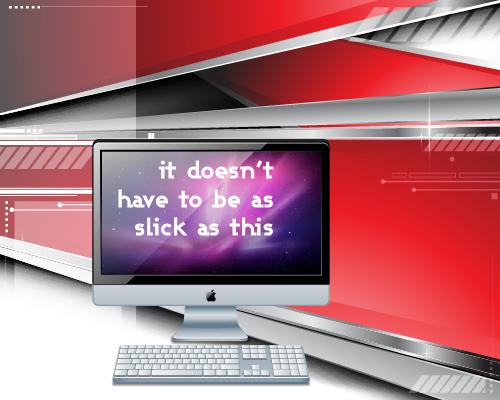 business website design f4mmedia