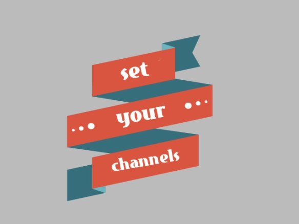 channelset