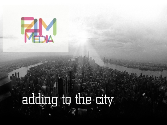 adding to city f4mmedia
