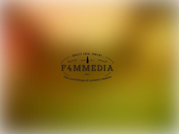 blurred bg f4mmedia content