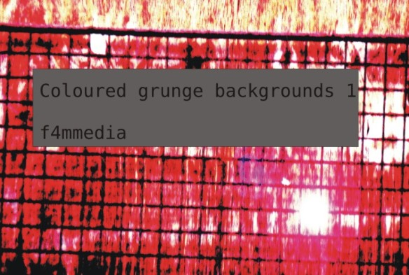 coloured grunge bg 1 cover